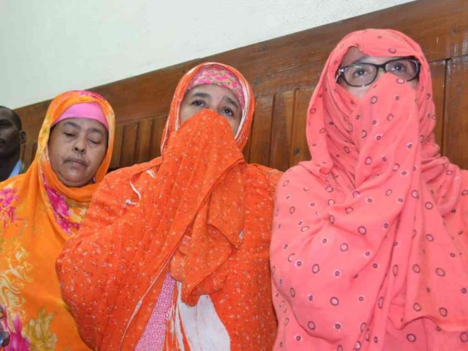 somali-women